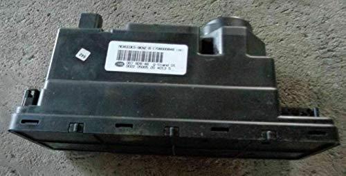 SLK R170 Crossfire ZV Pumpe Zentralverriegelung A1708000848
