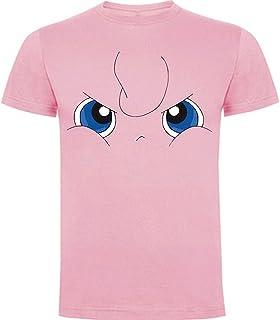 Camiseta Jigglypuff - Pokemon
