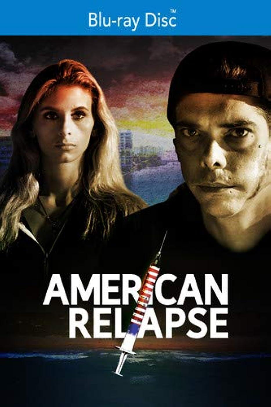 美容師傑作クラブAmerican Relapse [Blu-ray] [Import]