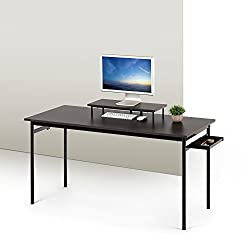 Zinus Port Computer Desk and Workstation Combination
