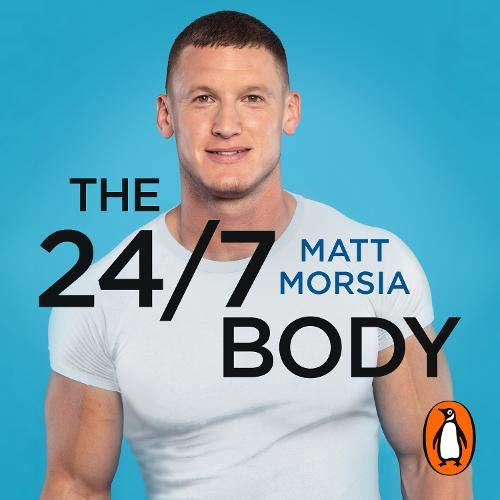 The 24/7 Body cover art
