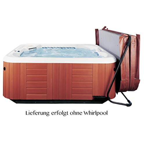 BP Lifter für Thermo-Cover Covermate II Whirlpool Abdeckung Thermoabdeckung Abdeckhilfe VX-1