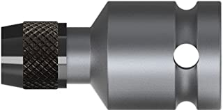 Wiha 7203 Connector Form G 12.5 with Quick-Action Chuck 01930 by Wiha