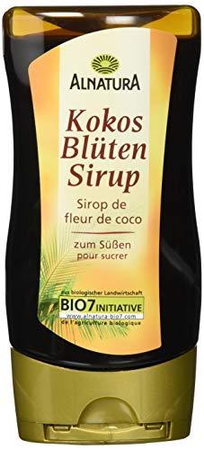Alnatura Bio Kokosblütensirup (1 x 250 ml)