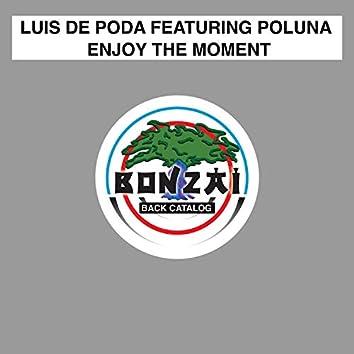 Enjoy The Moment feat. Poluna