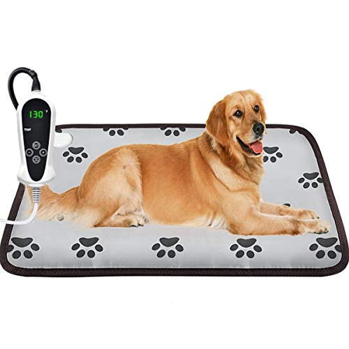 AILEEPET Pet Heating Pad Large
