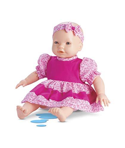 Mini Bebe Xixi Omg Kids Brinquedos Sem Cabelo