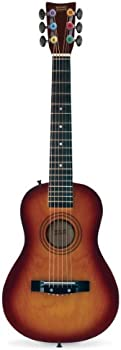 First Act FG127 Discovery Sunburst Acoustic Guitar