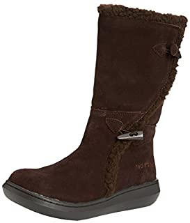 Rocket Dog Slope, Womens Boots Long Boots, Brown (Chocolate Suede), 7 UK (40 EU) (B00W5JVLRK) | Amazon price tracker / tracking, Amazon price history charts, Amazon price watches, Amazon price drop alerts