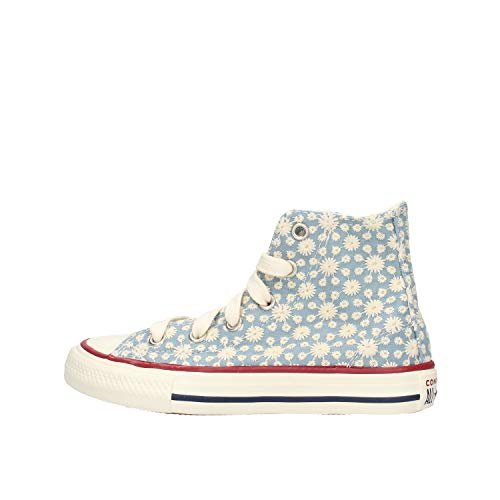 Converse All Stars Sneaker CT AS HI Größe 28 EU Blau (Blau)