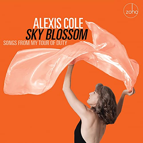 Sky Blossom - Songs From My Tour Of Duty