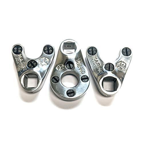 Marine Tech Tools Outboard Trim/Tilt Pin Wrench Set, Yamaha, Suzuki, Johnson, Evinrude