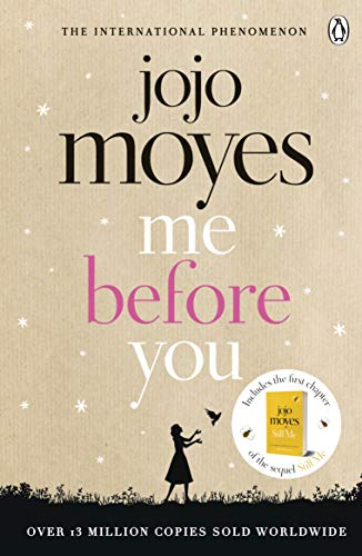 Me Before You: The international bestselling phenomenon (English Edition)