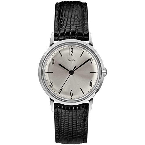 Timex Marlin Reissue