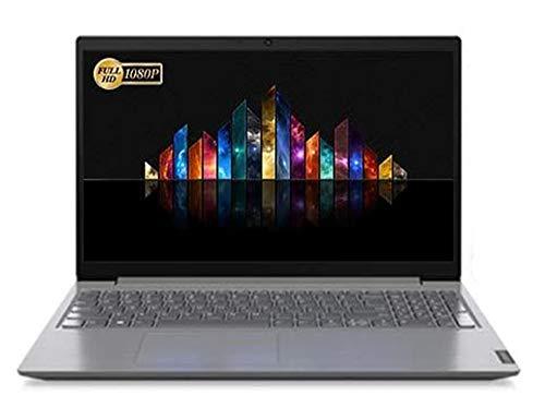 Notebook Lenovo SLIM SSD, Intel i5 di 10th GEN. 4 Core, SSD da 256Gb Nvme+Hdd da 500 Gb, 8Gb DDR4, Display Full Hd da 15,6 Antiglare, webcam, 3 usb, Win10 Pro, Office2019, Pronto All'uso gar. Italia