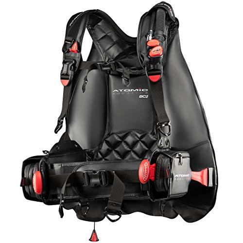 Atomic BC2 Backmounted BC Vest (Medium)