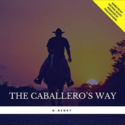 The Caballero's Way cover art