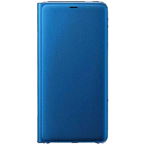 Samsung Wallet Cover Galaxy A9 blau