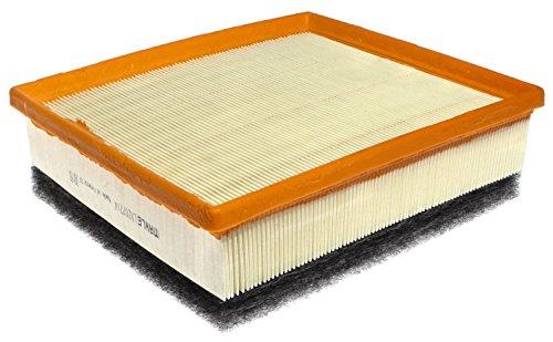 MAHLE LX 2077/4 Air Filter