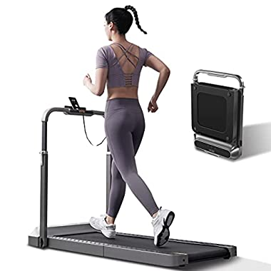 WalkingPad R2 Treadmill Running and Walking Folding...