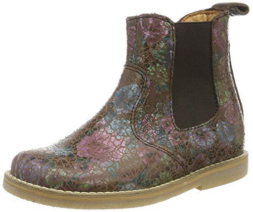 Froddo Mädchen G3160101 Chelsea Boots, Braun (Brown+ I71), 25 EU