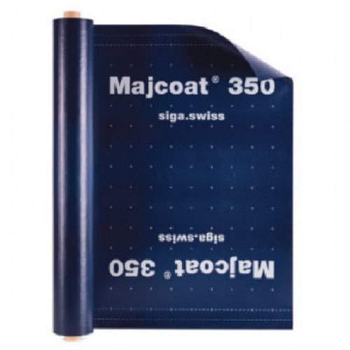 Siga Majcoat 350 33,4m x 1,5m Unterdeckbahn Unterspannbahn