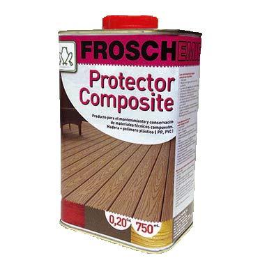 Protector composite 100 Incoloro 750 ml