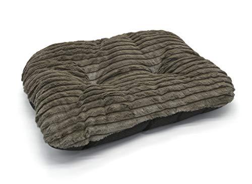 Cushioned Pet Bed Mat Anti Slip Cushion (Natural Pet Mat)