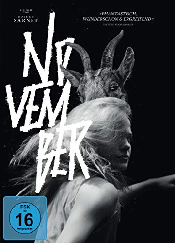 November [Blu-ray]
