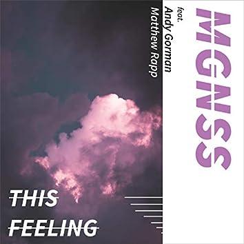 This Feeling (feat. Andy Gorman & Matthew Rapp)