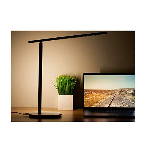 Lucky Led Desk Lamp, flexibele zwanenhals Desk Lamp, gebruikt voor Home Office Lezen Werk Research Desk Lamp, nachtlampje, Architect voor kinderen bed Slaapkamer Dag en Nacht