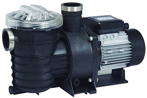 KSB–Filtra 8E–Pumpe zu Filtration 8M3/H Mono Filtra N