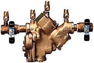 Watts 0124337 LF909M1-OSY-S-FDA 10 Inch Cast Pre Max 69% OFF Iron Indefinitely Reduced