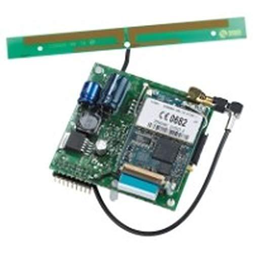 Comunicatore Telefonico GSM Urmet 1067/458 Segnalazione Allarme Trasmettitore/Ricevitore BAibanda