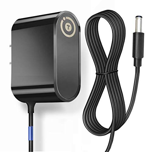 T-Power Ac Adapter Compatible with for Stanley Fatmax SL10LEDSL SL10LEDL SL1M09 SL5W09 10 Watt Li-ION LED Rechargeable Spotlight Charger Power Supply(6ft Cord)