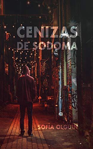 Cenizas de Sodoma de Sofía Olguín
