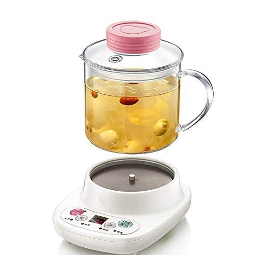 LMDH Electric Glass Kettle, delicaat en heerlijk, warm je hart en voeden je maag Automatische power-off