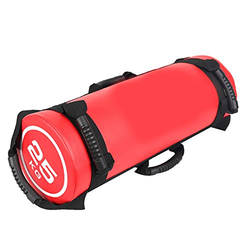 New Oyov2L 5/10/15/20/25/30kg Filling Weight Strength Training Fitness Exercise Sandbag Not Included...