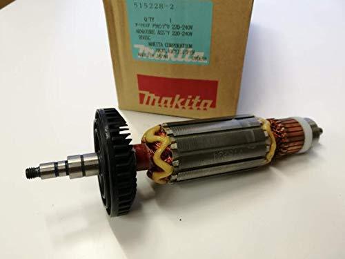 Makita 515228-2-2082 anker, origineel vervangend onderdeel 9565 PC