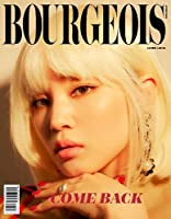 BOURGEOIS 6TH ISSUE: COME BACK