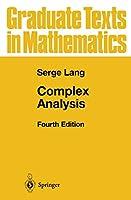 Complex Analysis (Graduate Texts in Mathematics (103))