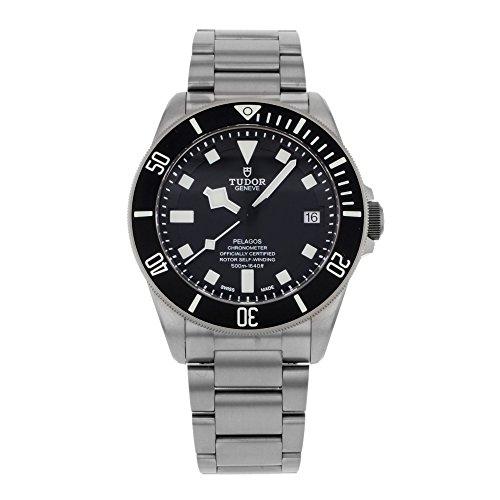 Tudor Pelagos Herren-Armbanduhr 25600TN-BKTI
