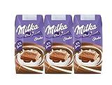 Milka Batidos, 3 x 200ml