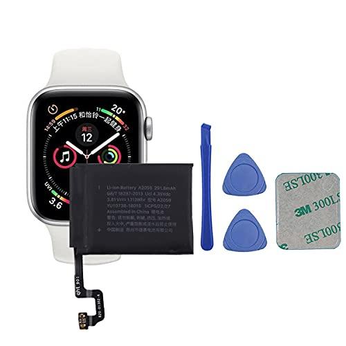Fruisiy Batería A2059 para Watch Series 4 iWatch4 S4 44 mm GPS...
