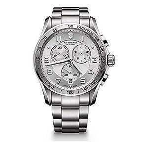 Victorinox Swiss Army Reloj Chrono Classic XLS