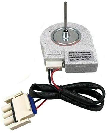 EDHG ZWF-02-4 50240401000Q for Freezing Fan Motor Replacement for Refrigerator