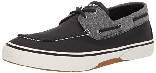 Sperry Top-Sider Men's Halyard 2 Eye Boat Shoes