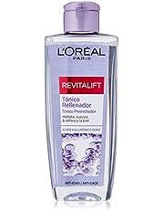 L'Oréal Paris Revitalif Filler Tónico Rellenador, 230 G