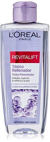 L'Oréal Paris Revitalif Filler Tónico Rellenador, 200...
