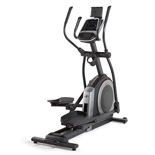 Nordictrack E8.2 Elliptical (12 Month iFIT Membership Included)